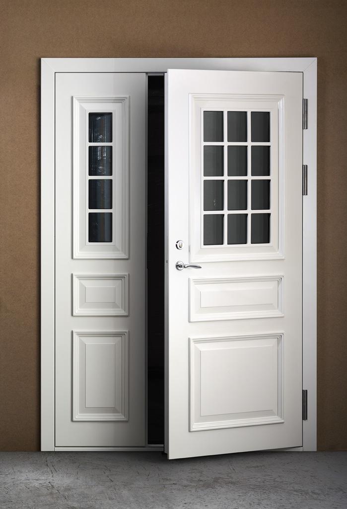 Dur? atidarymo ribotuvas-  pasl?pta grandin?l?  & Limiter of door opening-Skydas security and entrance doors pezcame.com