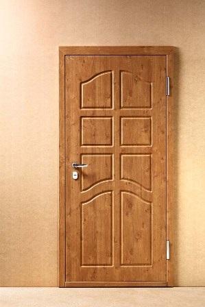 durvis skydas